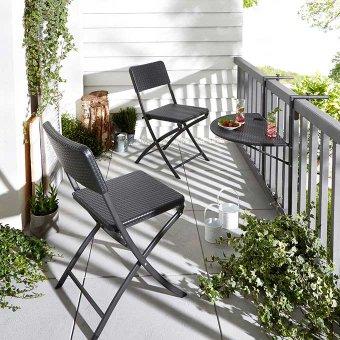 Arredo giardino vivi l 39 estate all 39 aperto con bonprix for Soluzioni salvaspazio giardino