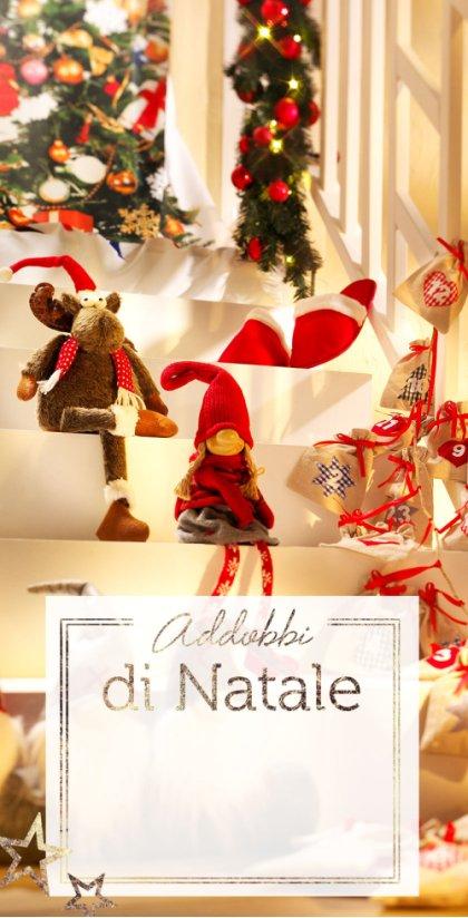 Addobbi Natalizi On Line.Albero Di Natale Natale Albero Decorazioni Social Shopping Su