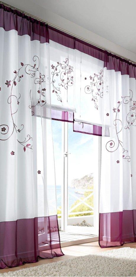 Arredamento interni e tessili per la casa bonprix for Bonprix tende