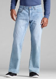 Jeans regular fit, John Baner JEANSWEAR, Azzurro