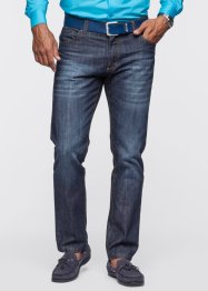 "Jeans slim fit ""Straight"", bpc selection, Bianco"