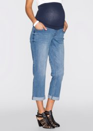 Jeans prémaman, bpc bonprix collection, Blu stone