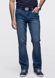 Jeans regular fit, John Baner JEANSWEAR, Blu