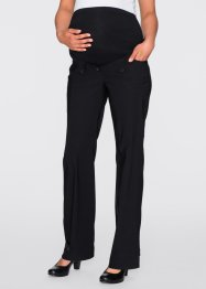 Pantalone business prèmaman, bpc bonprix collection, Nero