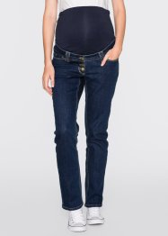 Jeans prémaman dritto, bpc bonprix collection, Dark blu stone