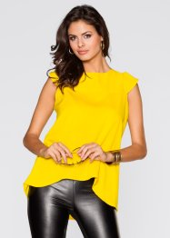 Blusa, BODYFLIRT, Giallo sole