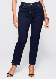 "Jeans elasticizzato ""Megastretch"", bpc selection, Dark blu stone"
