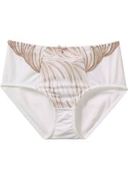 Slip alto, bpc selection, Ecru / color nudo