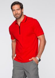 Polo regular fit, bpc bonprix collection, Fragola