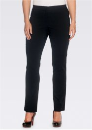 Pantaloni, bpc bonprix collection, Nero