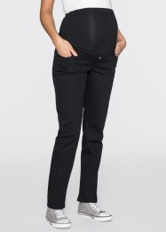 Pantalone prémaman, bpc bonprix collection, Nero