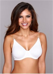 Reggiseno, bpc bonprix collection, Bianco