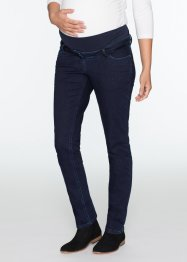 Jeans prémaman funzionale, bpc bonprix collection, Dark blu stone
