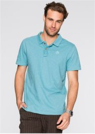 Polo regular fit, bpc bonprix collection, Verde