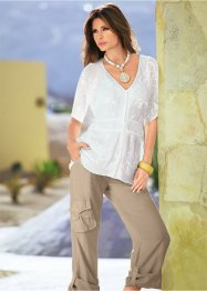 Blusa, bpc selection, Bianco