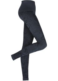 Leggings modellante senza cuciture, bpc bonprix collection, Fantasia