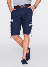 Bermuda loose fit, bpc selection, Blu scuro