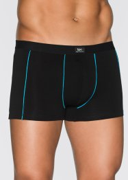 Boxer (pacco da 3), bpc bonprix collection, Nero