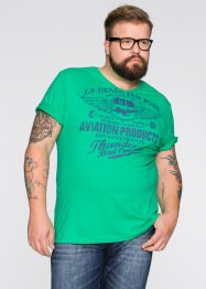 T-shirt regular fit, John Baner JEANSWEAR, Giada