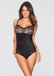 Body modellante, bpc bonprix collection, Color nudo