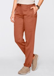 Jog pants, bpc bonprix collection, Cannella