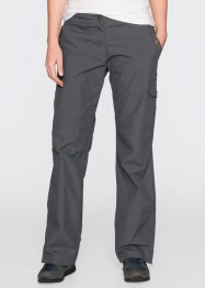 Pantalone funzionale, bpc bonprix collection, Ardesia