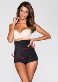 Panty modellante, bpc bonprix collection, Nero