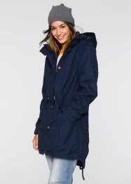 Parka 3 in 1, RAINBOW, Blu scuro