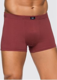 Boxer (pacco da 3), bpc bonprix collection, Colori assortiti bluette