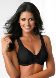Reggiseno minimizer, bpc selection, Nero