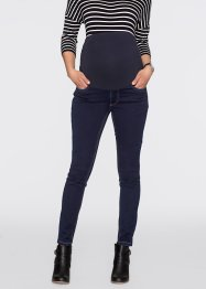 Jeans prémaman skinny, bpc bonprix collection, Dark denim