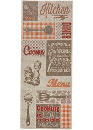 "Guida ""Cooking"", bpc living, Multicolore"