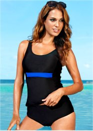Tankini, bpc selection, Nero