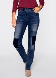 Jeans, bpc bonprix collection, Blu stone used