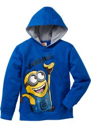 "Felpa ""MINIONS"", Despicable Me 2, Bluette"