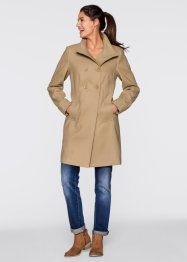 Cappotto, bpc bonprix collection, Cappuccino