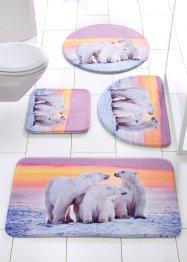 Tappeti per bagno e set coordinati online su bonprix - Tappetini per il bagno ...