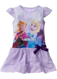 "Abito in jersey ""FROZEN"", Disney, Lilla ""FROZEN"""