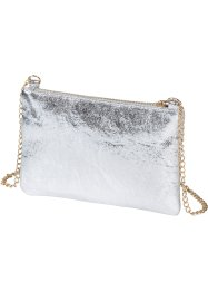 Borsa, bpc bonprix collection, Argento