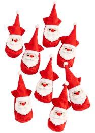 Decorazioni E Addobbi Di Natale Su