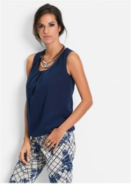 Blusa, bpc selection, Blu scuro