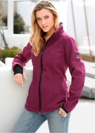Giacca in softshell, bpc bonprix collection, Bacca