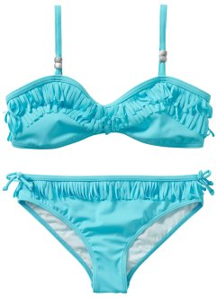 Bikini, bpc bonprix collection, Turchese