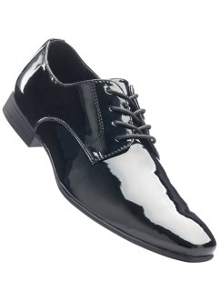 Scarpa in vernice, bpc bonprix collection, Nero