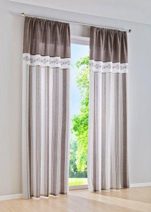 Le tende classiche, comode e gradevoli, sono su Bonprix!