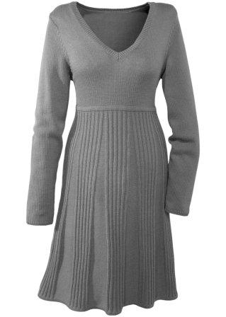 stile semplice Abito in maglia