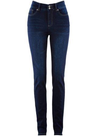 Jeans elasticizzato push-up