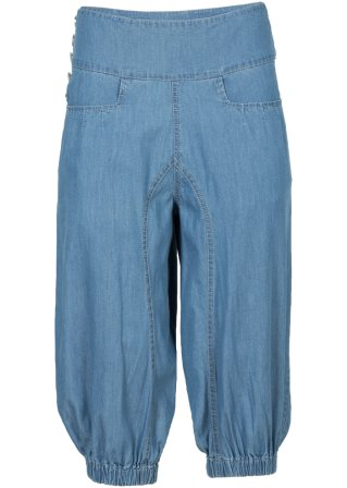 collezione Qui Pinocchietto di jeans