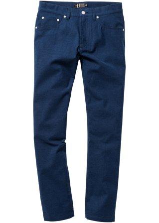 Prezzo Explosion Pantalone 5 tasche flanellato regular fit