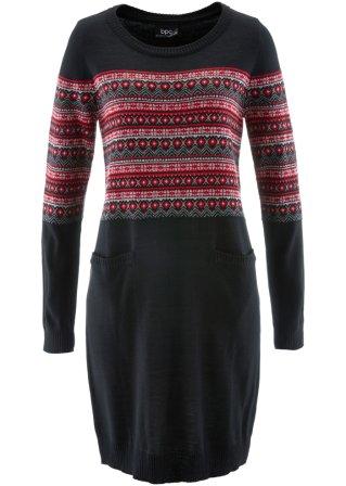 Alta moda Abito in maglia